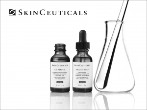 skinceuticals, soins, cabine, cosmetique, rides, collagenes, ridules, taches